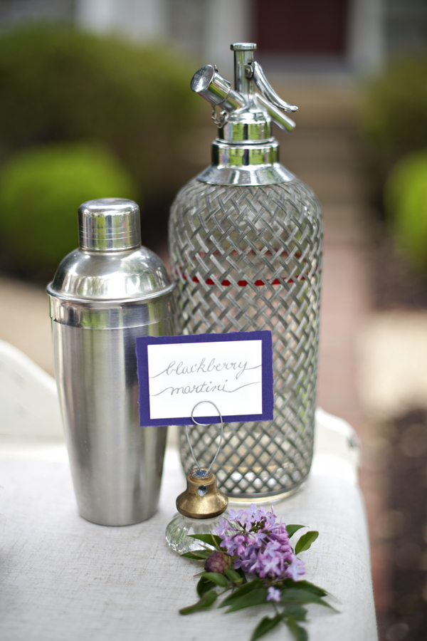 Blackberry inspired violet wedding 2