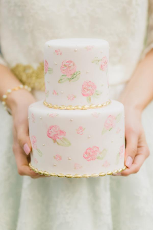 Retro vintage pastel bridal shower wedding tea party 48 - Retro Pastel Dreams
