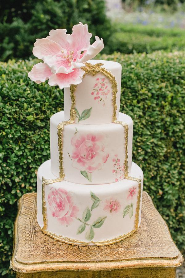 Retro vintage pastel bridal shower wedding tea party 6 - Retro Pastel Dreams