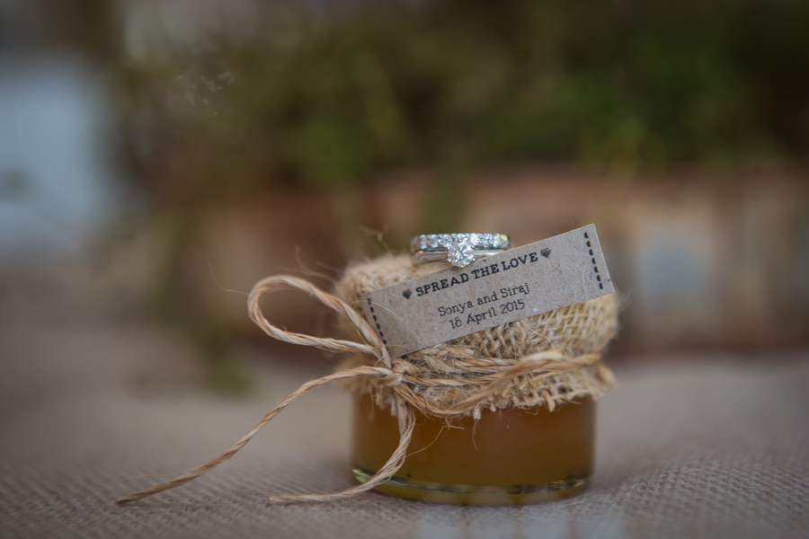 Honey Apple Chutney