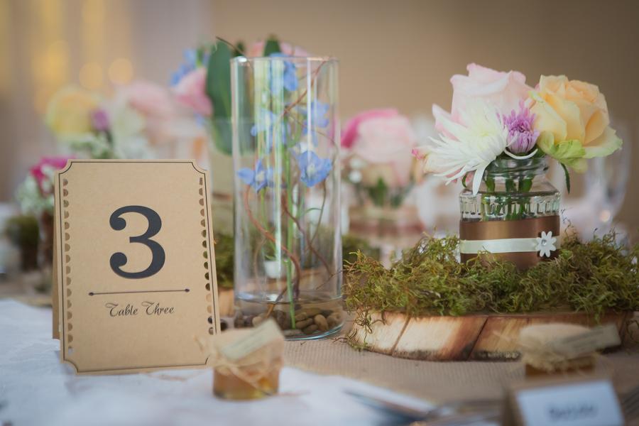 Shabby Chic Wedding 11