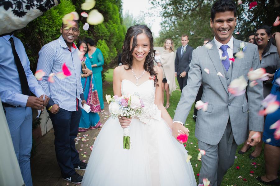 Shabby Chic Wedding 2