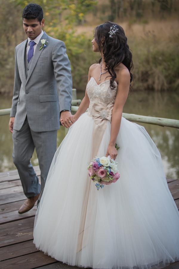 Shabby Chic Wedding 4