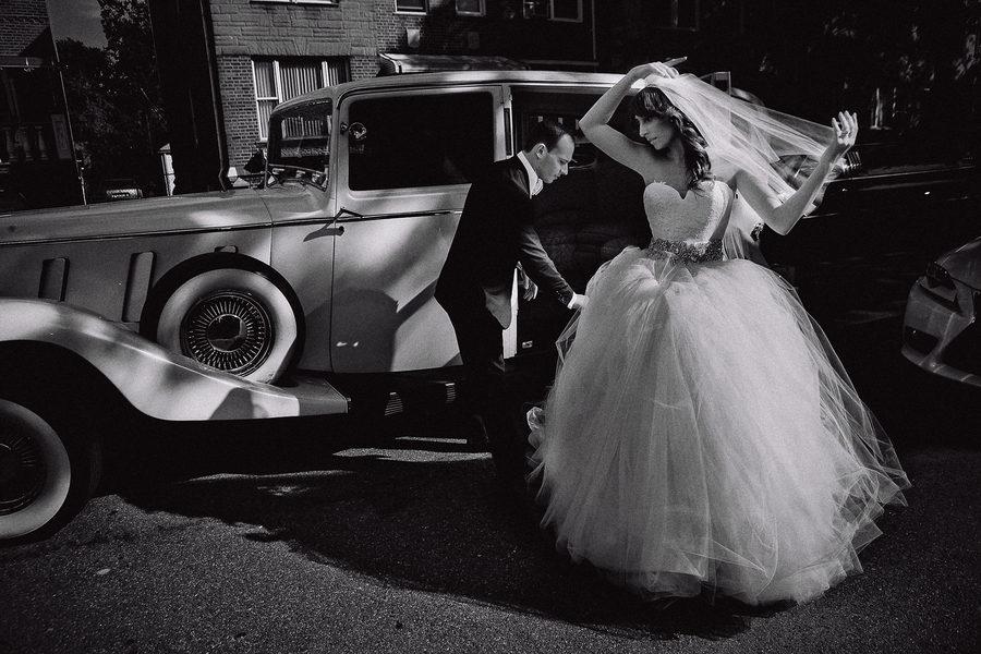 Classic wedding 1