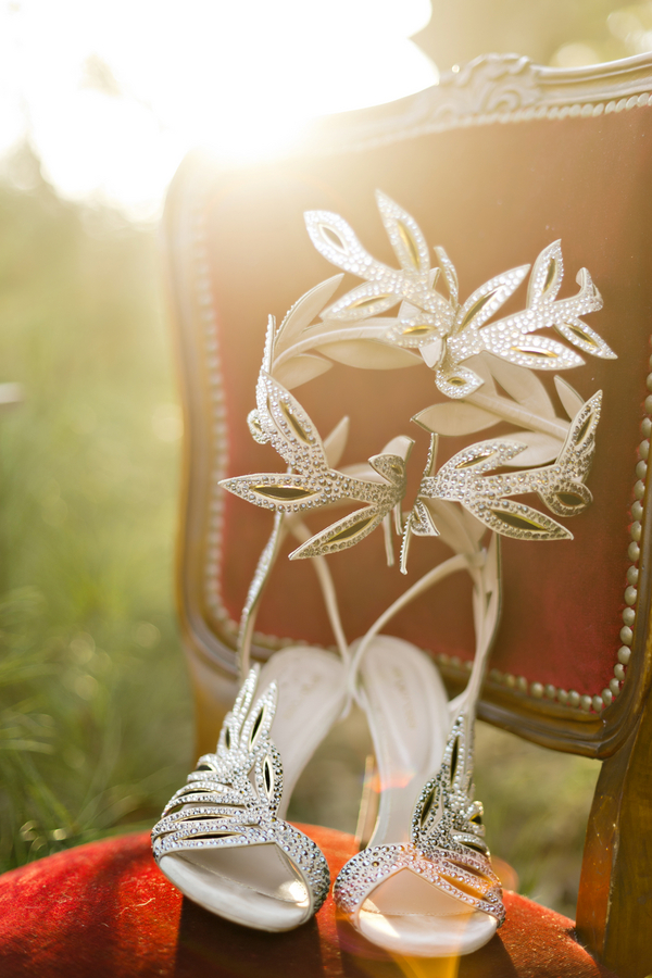 Rustic bohemian winter wedding 6