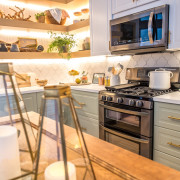 LG Limitless Design Contest with HGTV