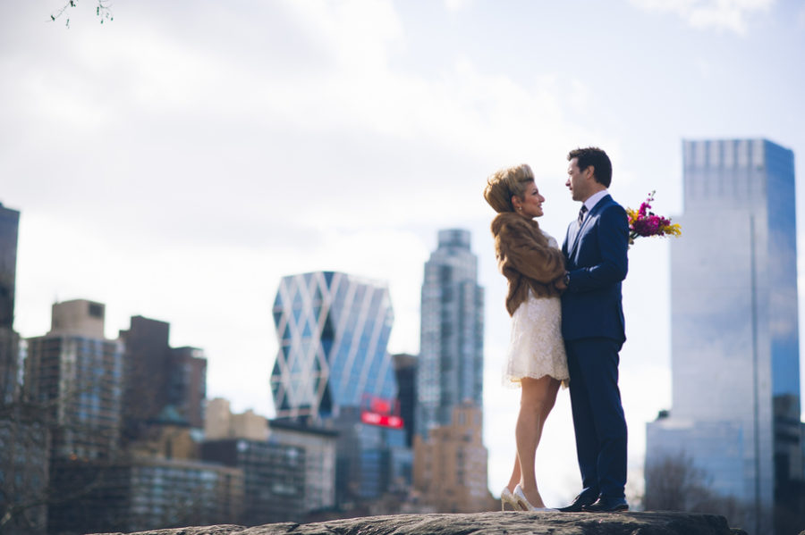 Manhattan Elopement 10