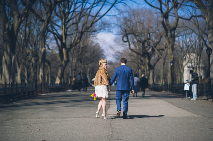 Manhattan Elopement 11