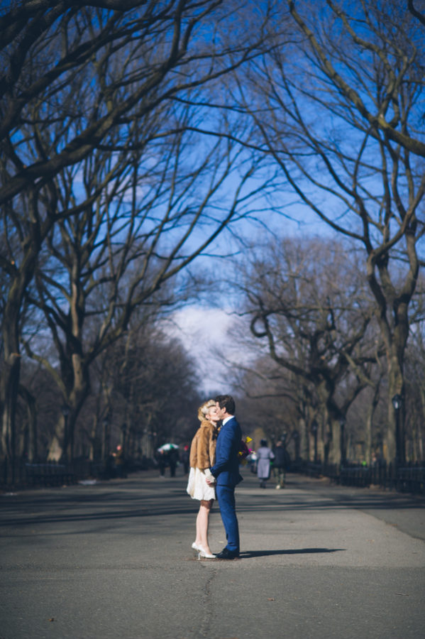 Manhattan Elopement 12