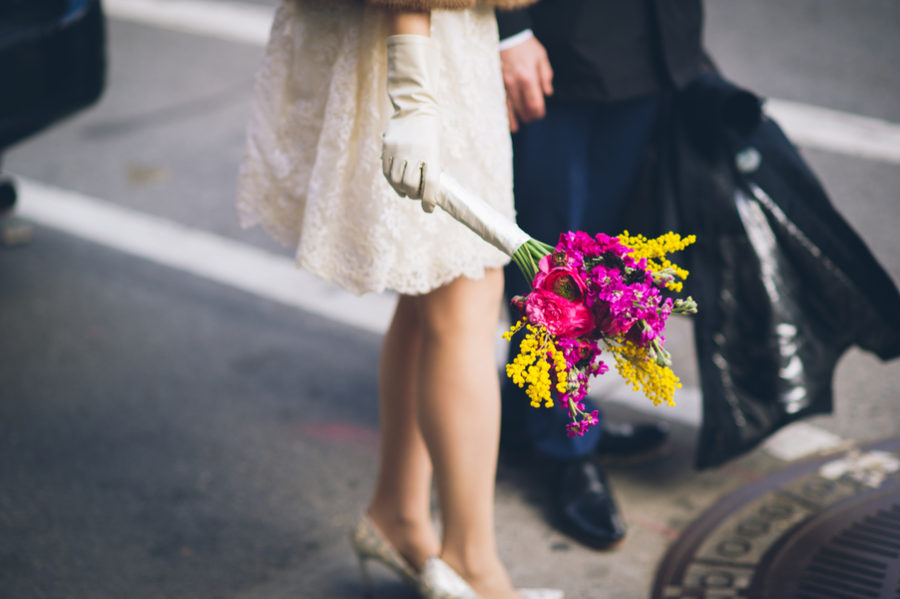 Manhattan Elopement 6
