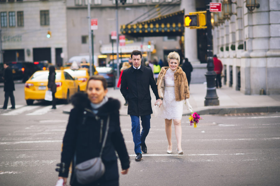 Manhattan Elopement 9
