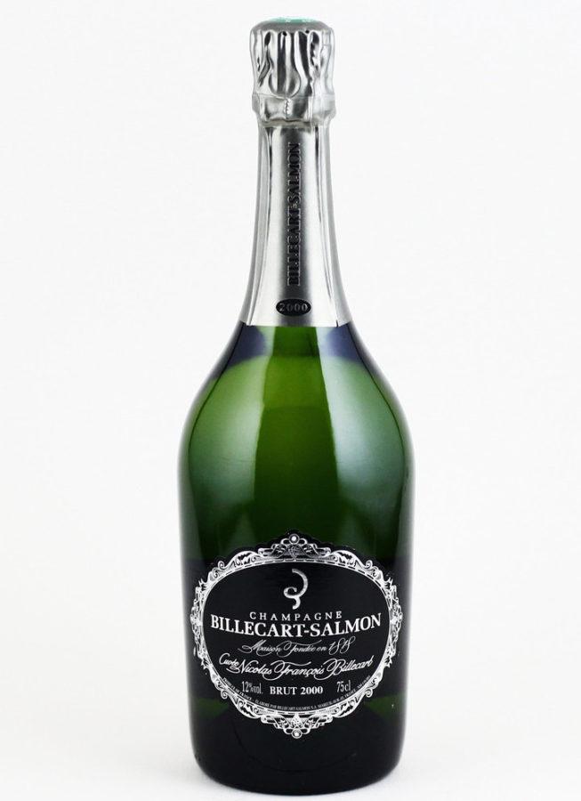 Billecart-Salmon Cuvee Nicolas Francois