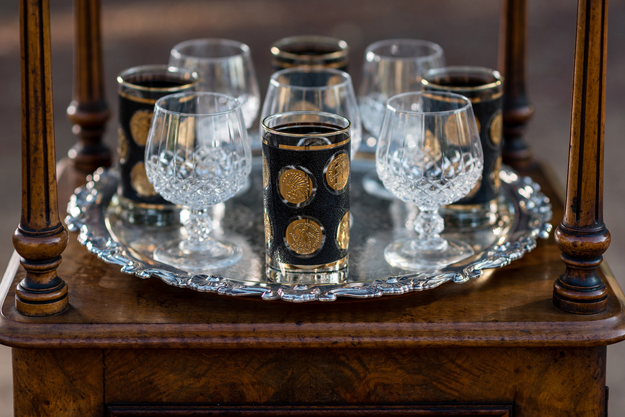 Whiskey Essentials for your home bar 3
