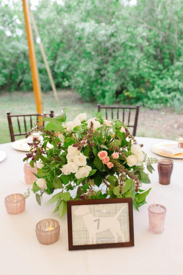 Farmhouse Spring Wedding 3