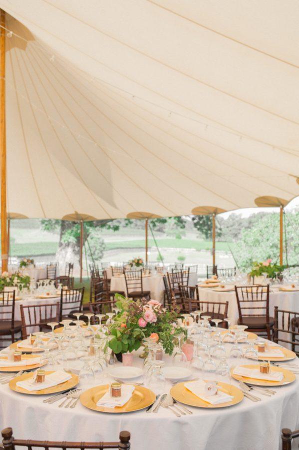 Farmhouse Spring Wedding 8