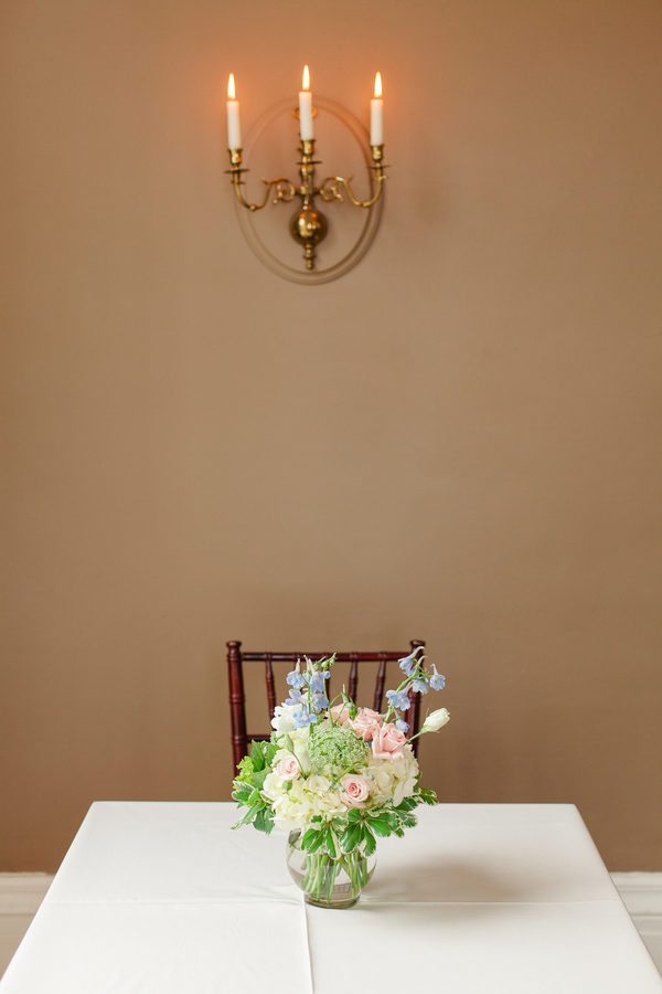 Shabby chic wedding 6