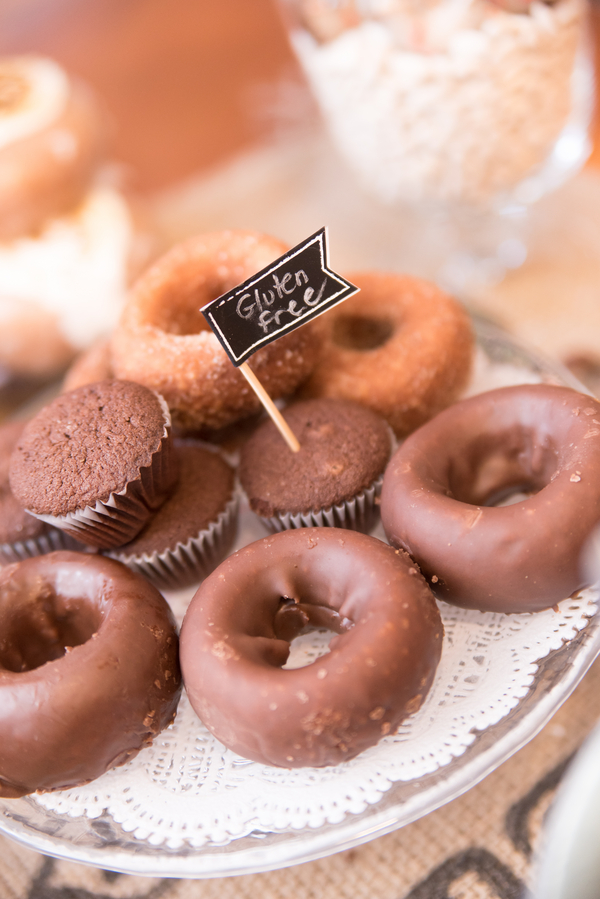 Coffee and Donuts Party Theme - 'How To' Guide 12