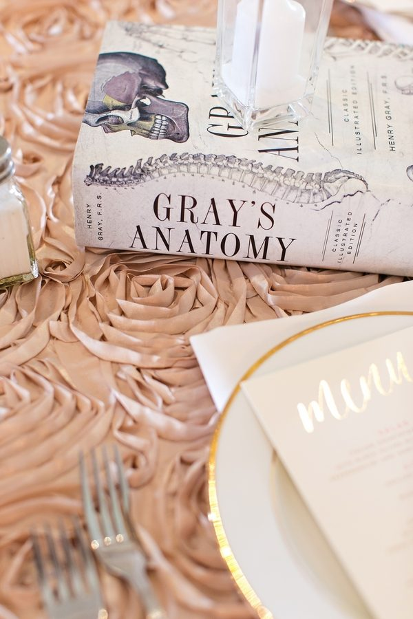 Neutral themed wedding 1