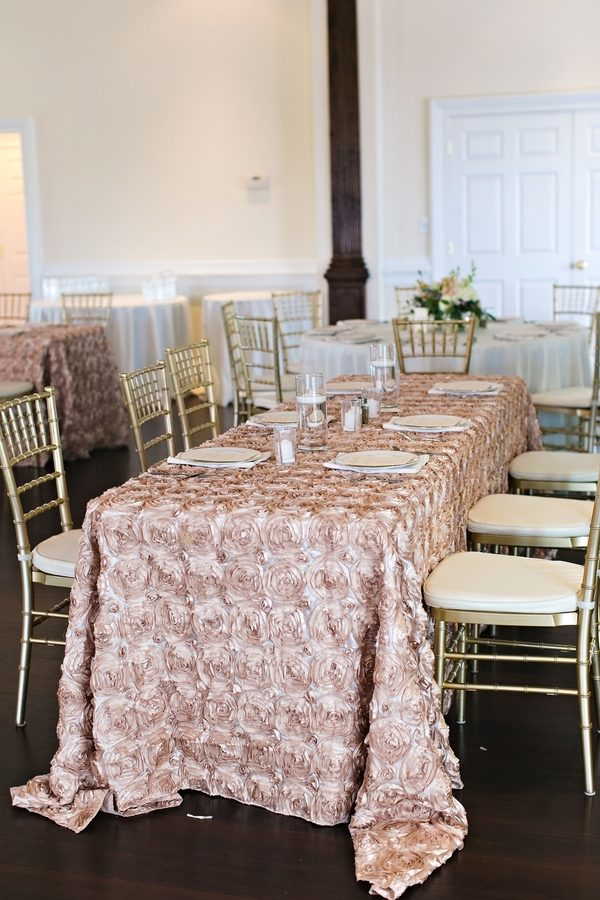 Neutral themed wedding 2