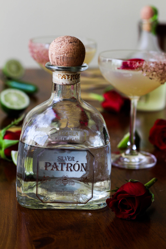 Rosa Picante Margarita - Patrón Margarita of the Year & The Frosted Petticoat 11