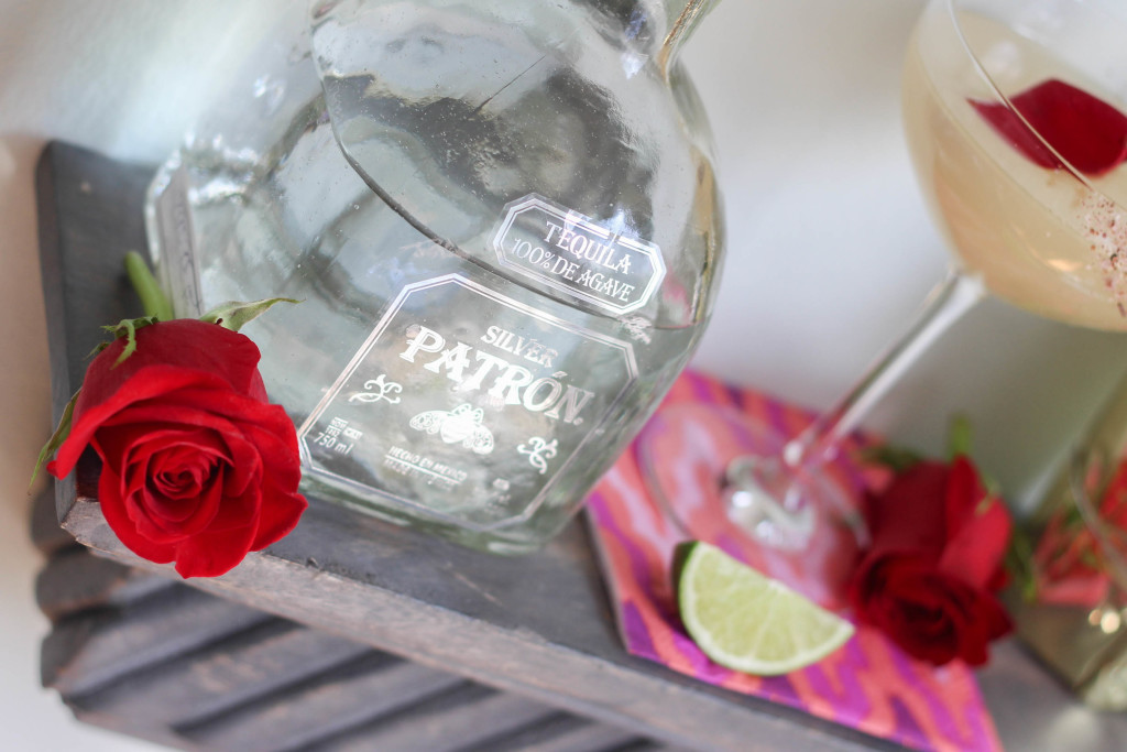 Rosa Picante Margarita - Patrón Margarita of the Year & The Frosted Petticoat 4