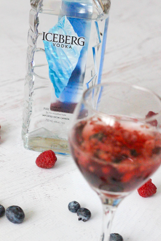 Up Springs Creek Iceberg Vodka 1 1 683x1024 - 2016 Spring Cocktail Recipes
