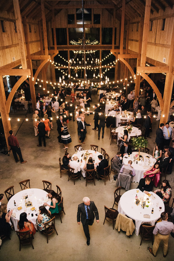 Rustic Texan Barn Wedding 6