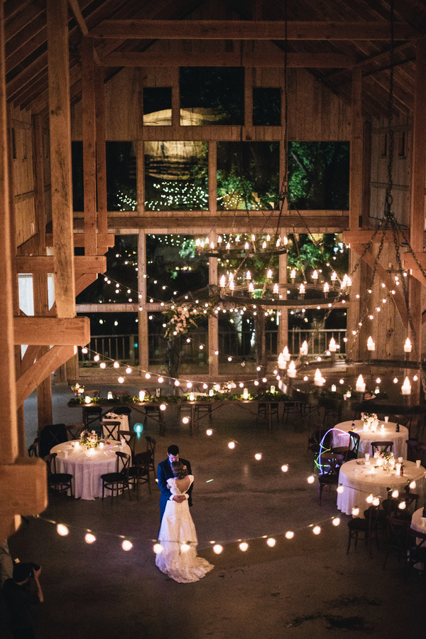 Rustic Texan Barn Wedding 8