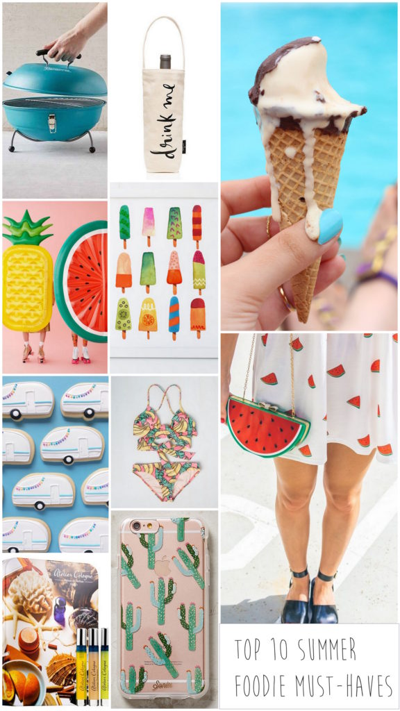 Top 10 Summer Foodie Must Haves The Frosted Petticoat 576x1024 - Top 10 Summer Foodie Must-Haves