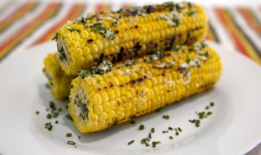 Garlic-and-Herb-Florida-Sweet-Corn_recipe