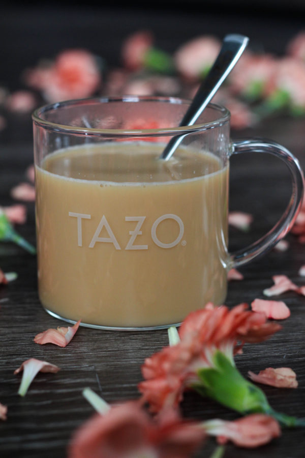 Sweet Meets Spicy TAZO® Chai Latte K Cup® pods The Frosted Petticoat 6 - Sweet Meets Spicy