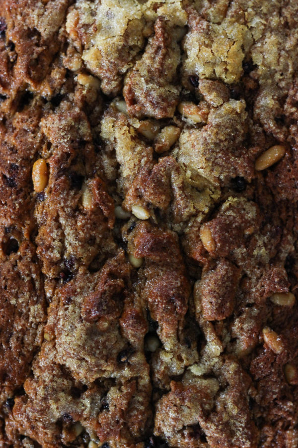 Blackberry Pinenut Bread 1 2 - Blackberry Pine Nut Bread