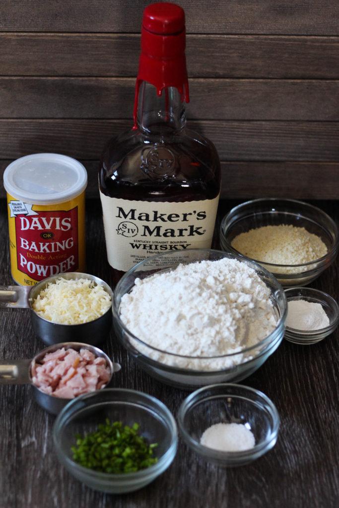Bourbon Bacon Scones-15558