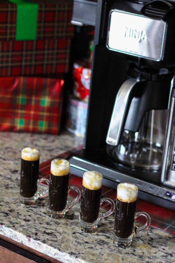 salted-honey-espresso-shooters-with-the-ninja-coffee-bar