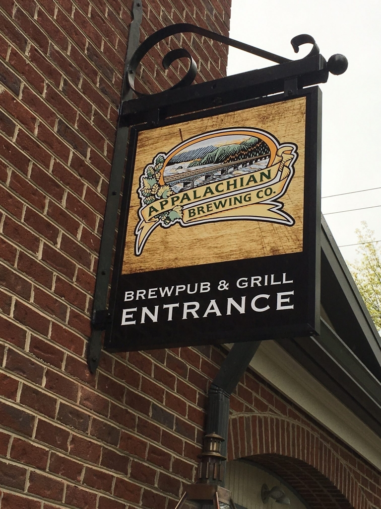 Appalachian Brewing Company 768x1024 - Gettysburg – Food, Drinks, & History