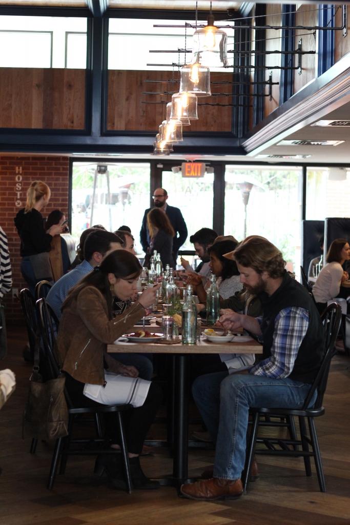 Austin, Austin food, restaurants, restaurant review, travel