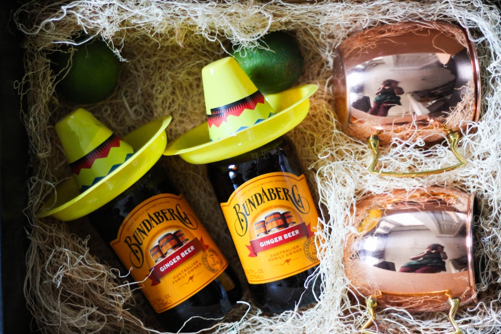 Bundaburg Mexican Mule Kit 1024x683 - Bundaberg Mexican Mule