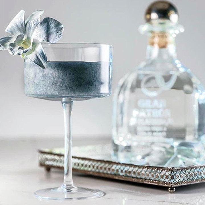 Patrons Platinum Margarita  - Patrón's Platinum Margarita