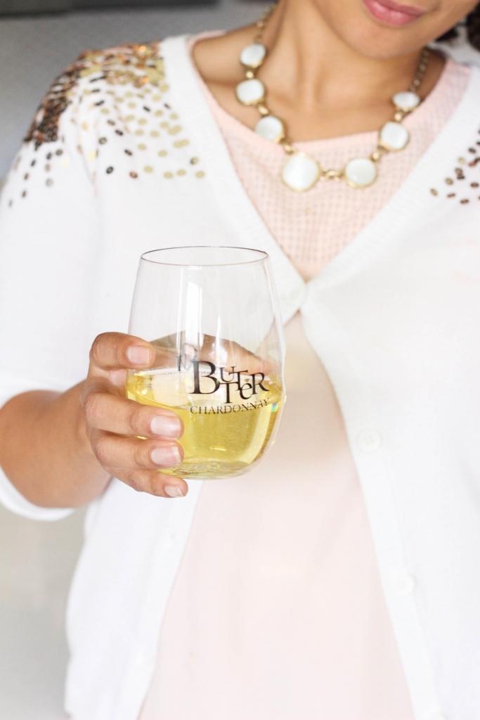 Jam Cellars, Butter Wine, Wine, Butter Chardonnay, Chardonnay