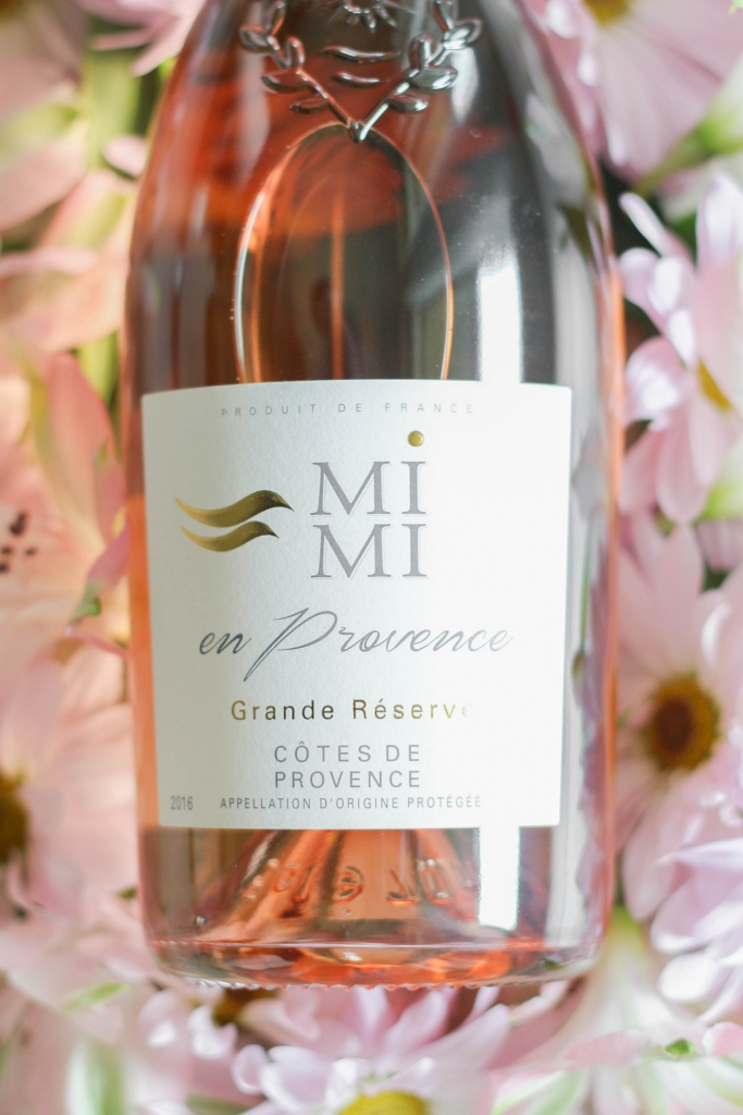 Mimi Rose Wine 683x1024 - Mimi en Provence Rosé - Best of the Summer