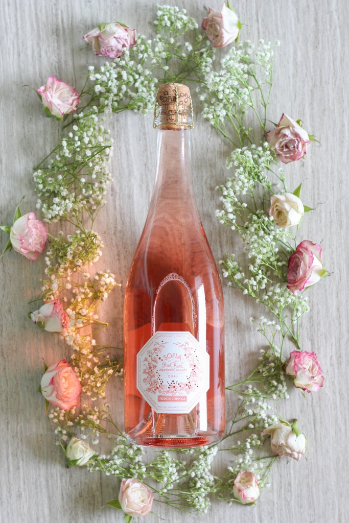 Sofia Brut Rosé The Frosted Petticoatjpg 683x1024 - Sofia Brut Rosé