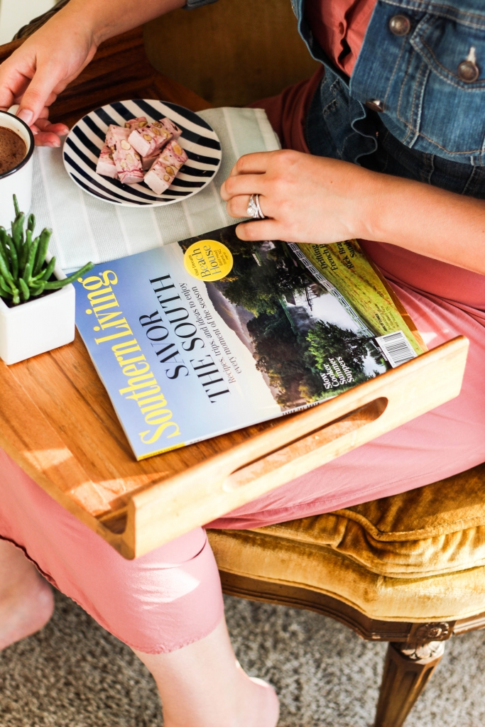 Savor the South with Southern Living 683x1024 - Mommy Time-Out with Southern Living