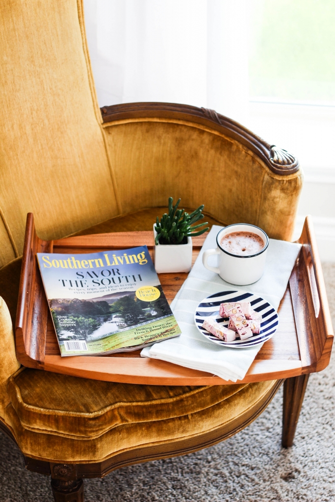 Southern Living August 2017 683x1024 - Mommy Time-Out with Southern Living
