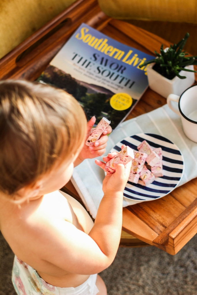 Southern Living Magazine 683x1024 - Mommy Time-Out with Southern Living