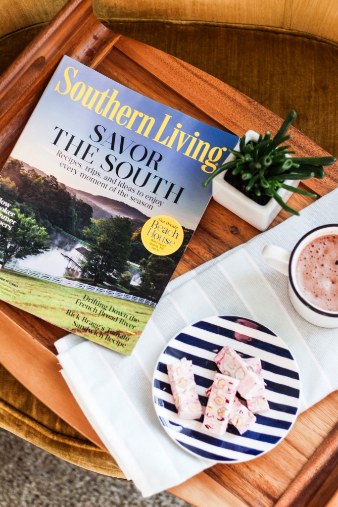 Southern Living Savor the South 683x1024 - Mommy Time-Out with Southern Living