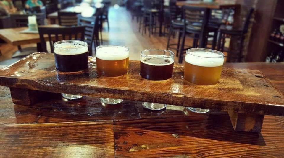 Just Tapd - The Craft Beer & Brewpubs of Macon, Georgia
