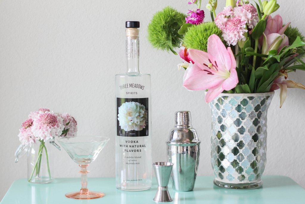 peony vodka, cocktail, royale cocktail