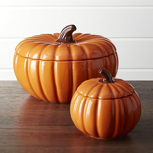 pumpkin large server - Quick Picks: Autumn Entertaining Essentials