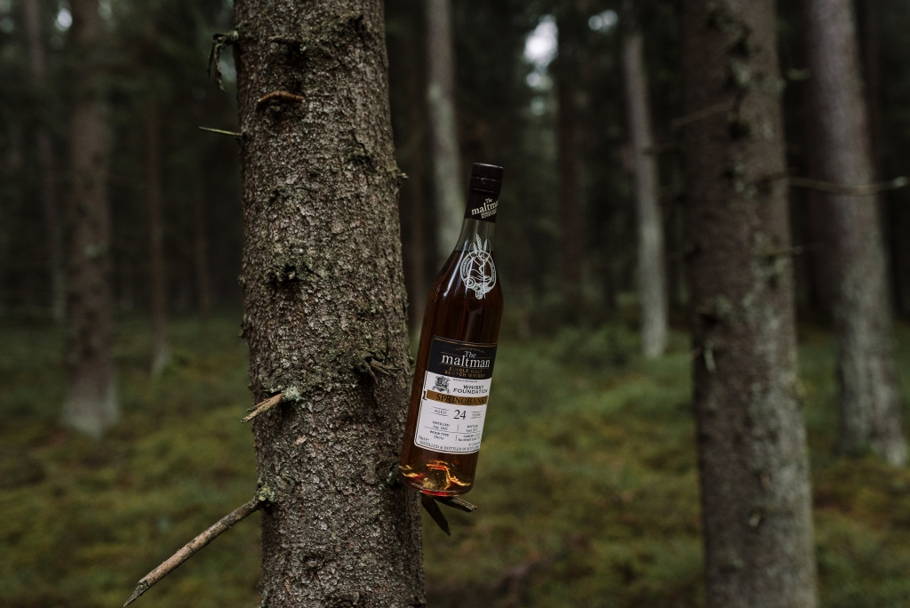 whisky reserve, whisky stock market, springbank, whisky