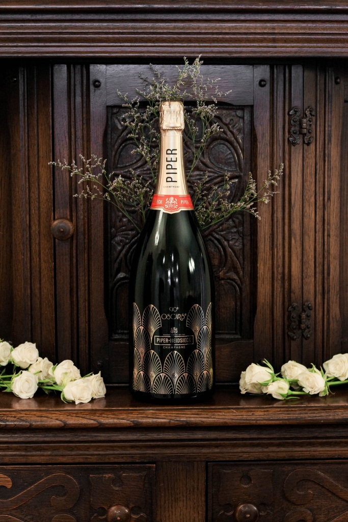90th Oscars, Piper-Heidsieck, Coppola Winery